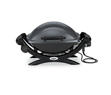 Weber Q Electric Series